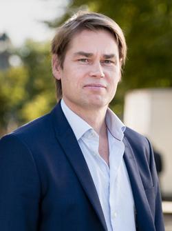 Bilde av Stig Rune Østgaard