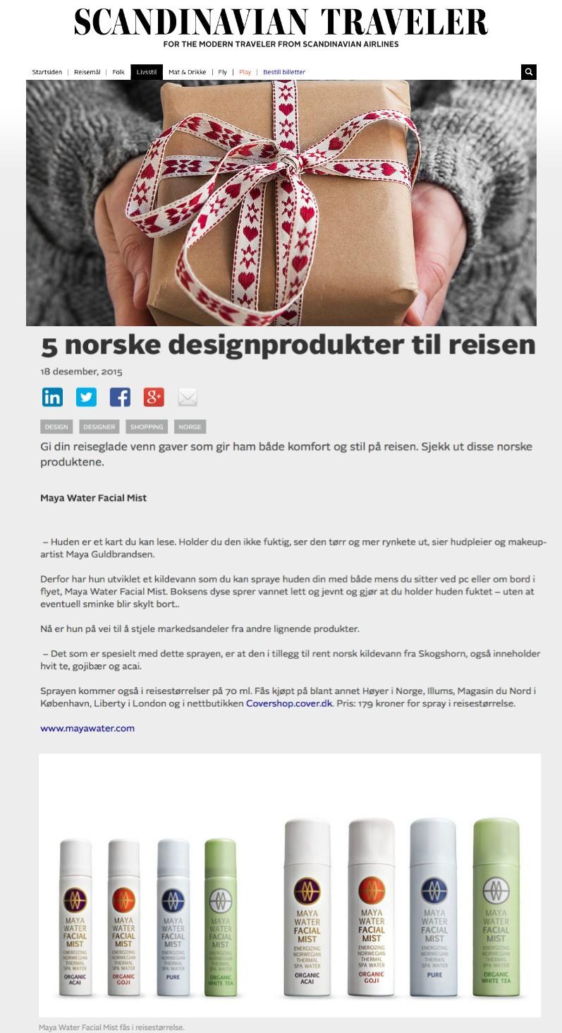 Bilde av artikkelen.